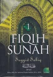 Ebook Fiqih Sunnah Sayyid Sabiq